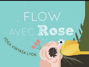 FLOW AVEC ROSE